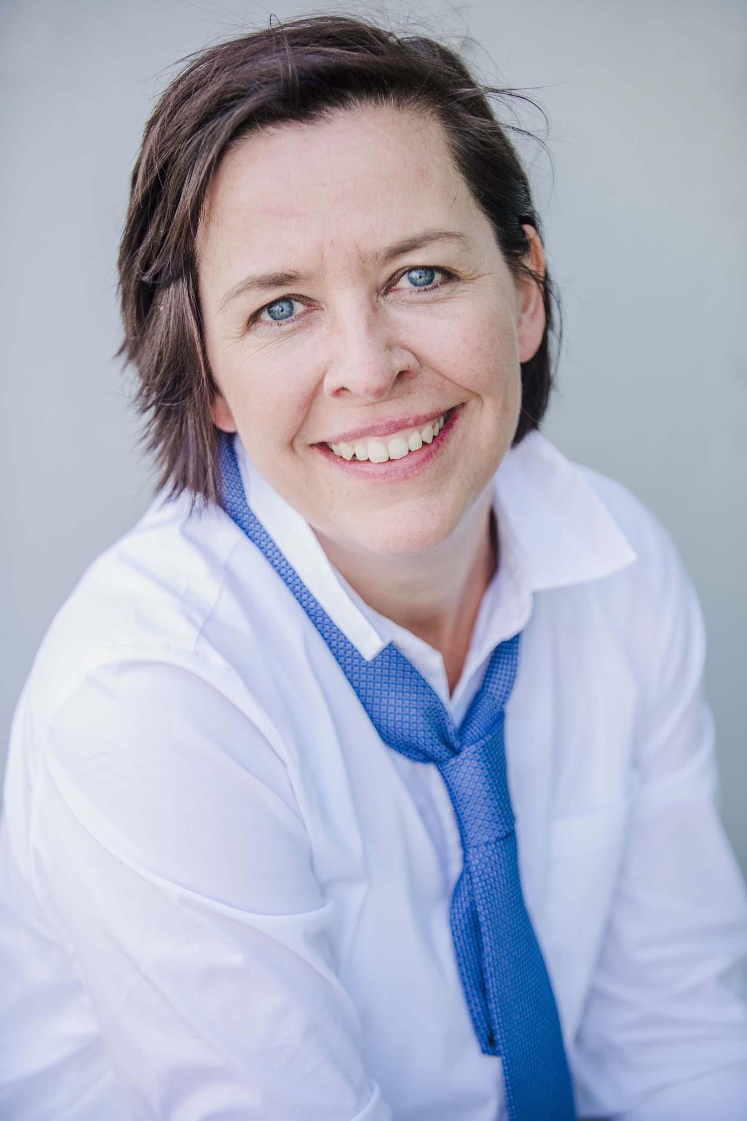 Ingrid van der Laan – Hoekstra