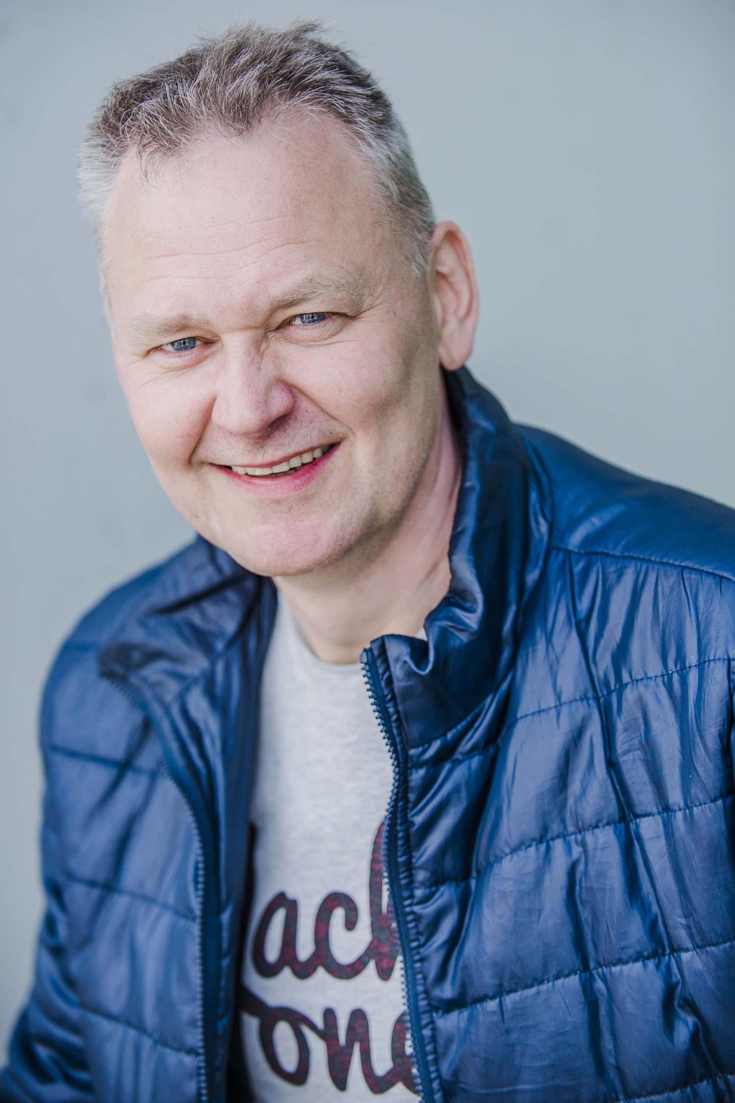 Gert Jan Bron
