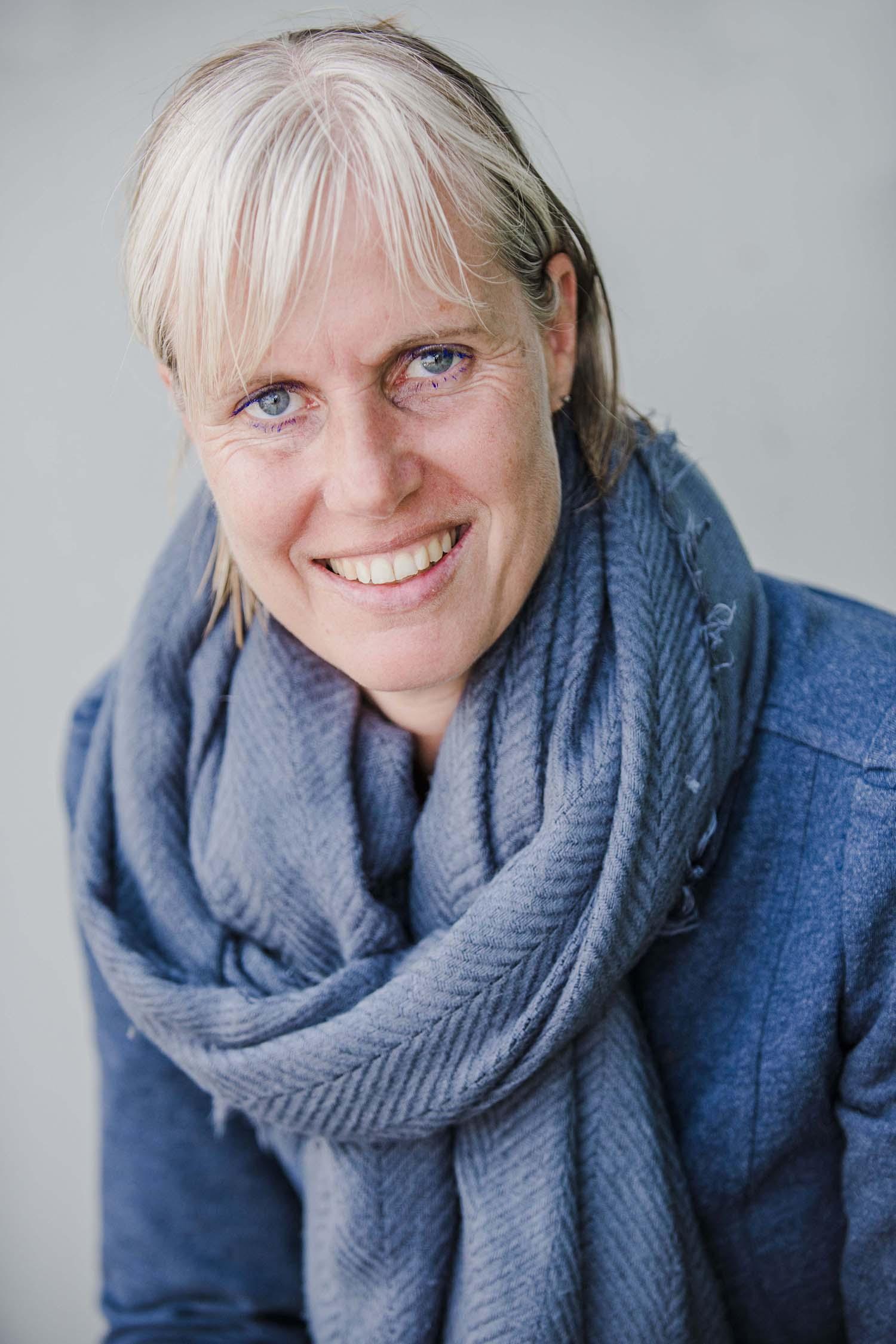 Anja van der Laan